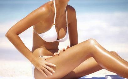 Prendre soin de sa peau après une journée à la plage
