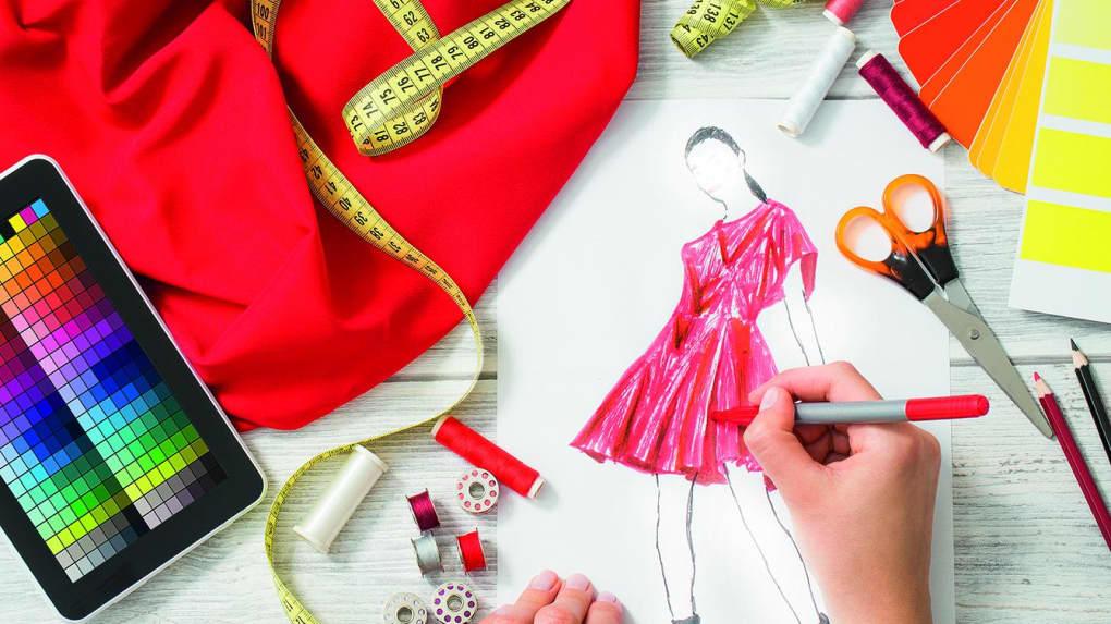5 métiers de la mode