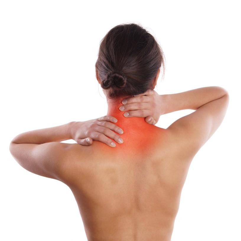 Baume sur douleur musculaire