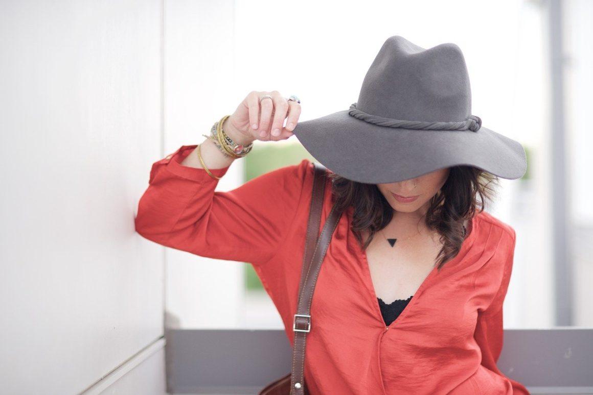 Chapeau été femme