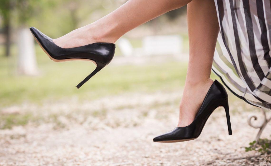 Heyraud chaussure