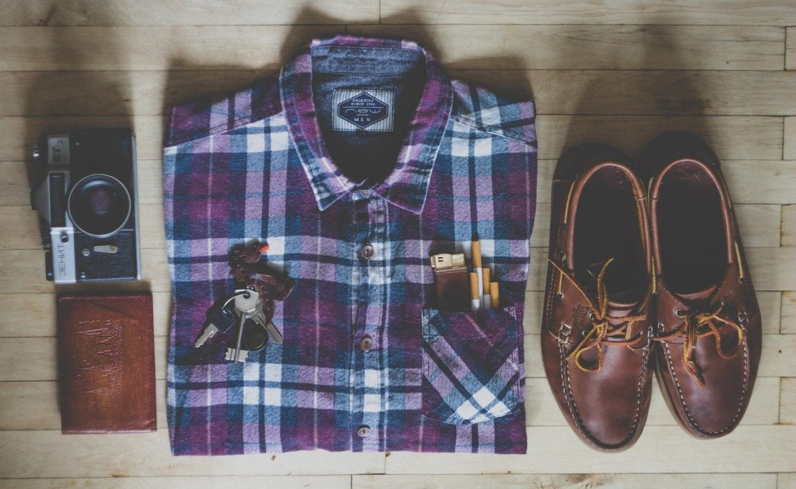 tenue hipster