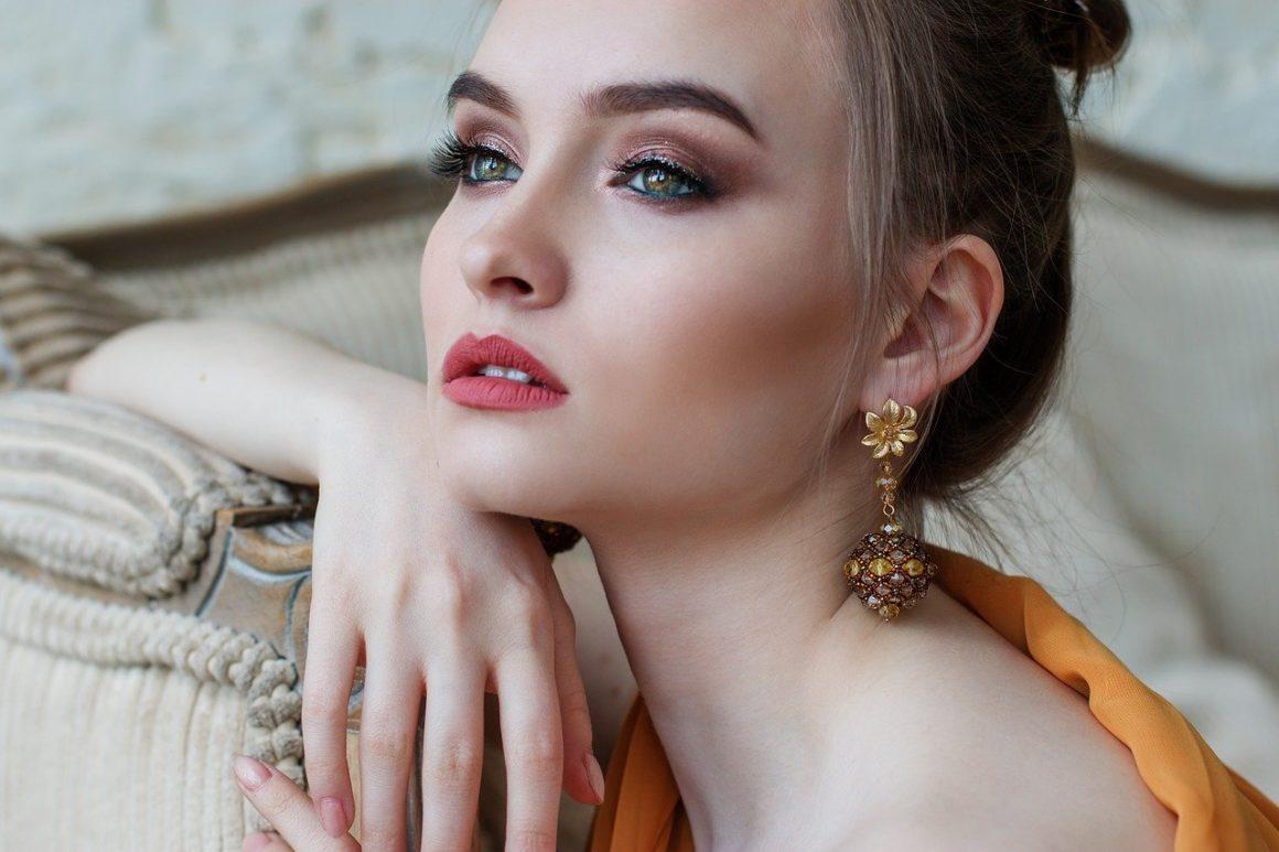 Mode femme élégante