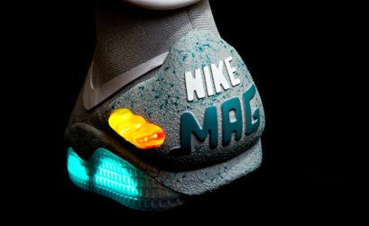 Nike Marty Mcfly