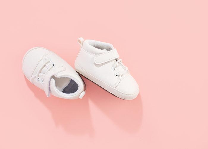 Nike bébés