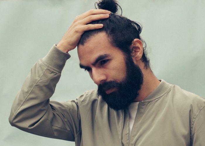Routine beaute barbe et cheveux pour homme