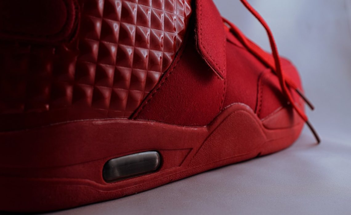 Sneakers homme luxe