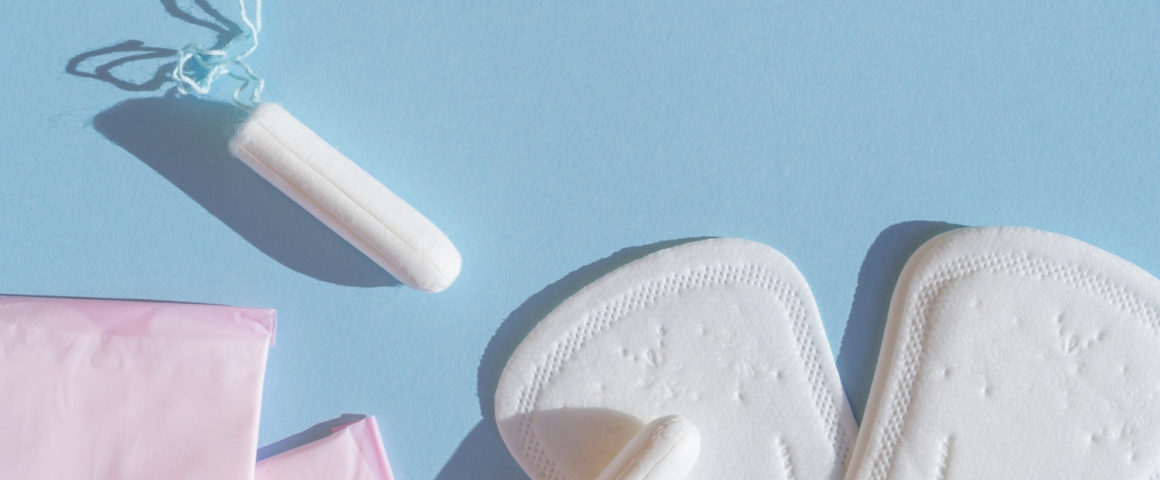Tampons hygiéniques