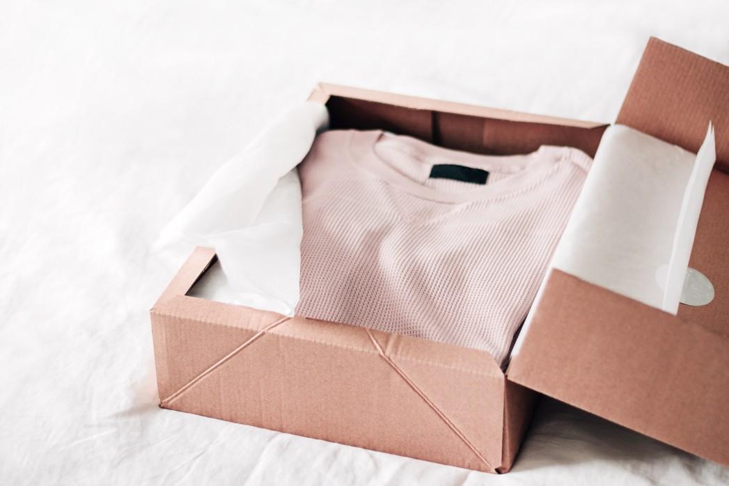 achat vêtement en ligne