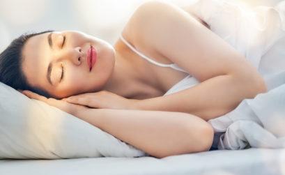 bien dormir avec du CBD