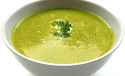 bienfaits soupes