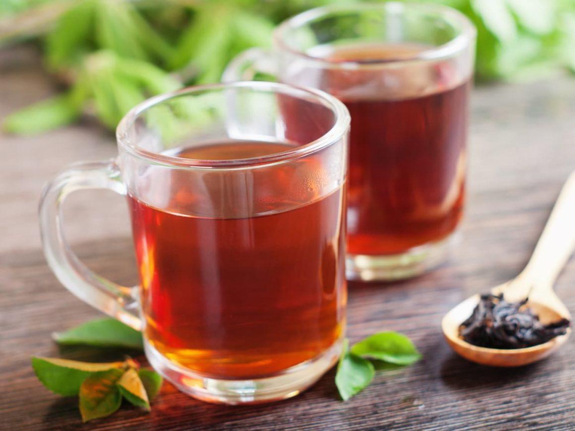 bienfaits thé naturel