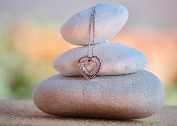 bijoux en pierre naturelle