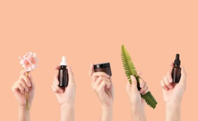 bio cosmétique
