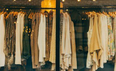 boutique de la mode