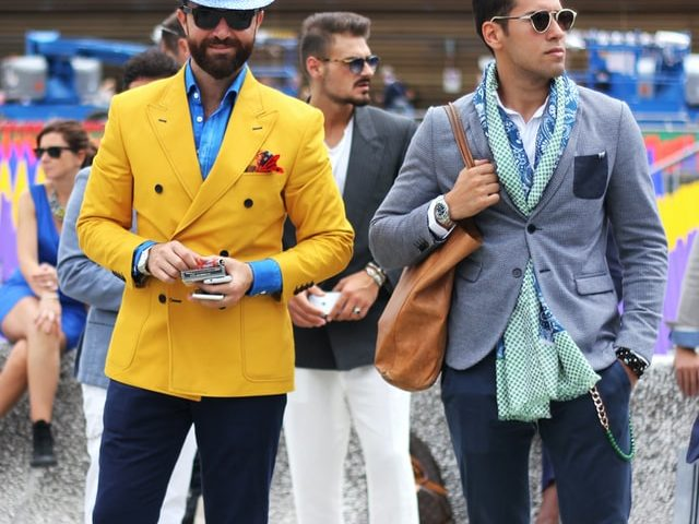 style chic pour homme