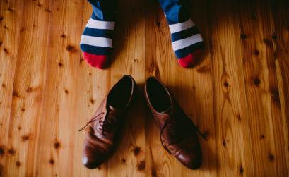 chaussettes originales