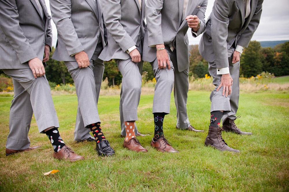 choisir des chaussettes