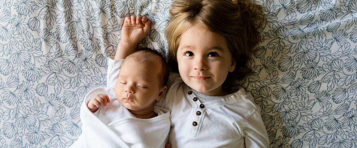 choisir les vêtements de son bébé