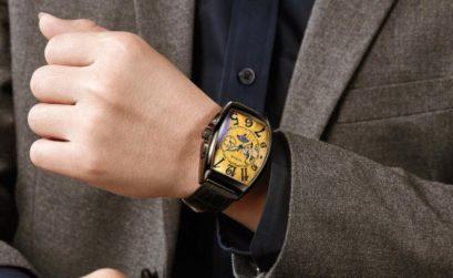Quelle montre porter d'après son style