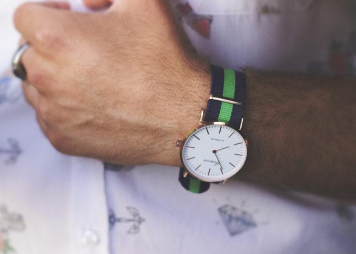 choisir sa montre été