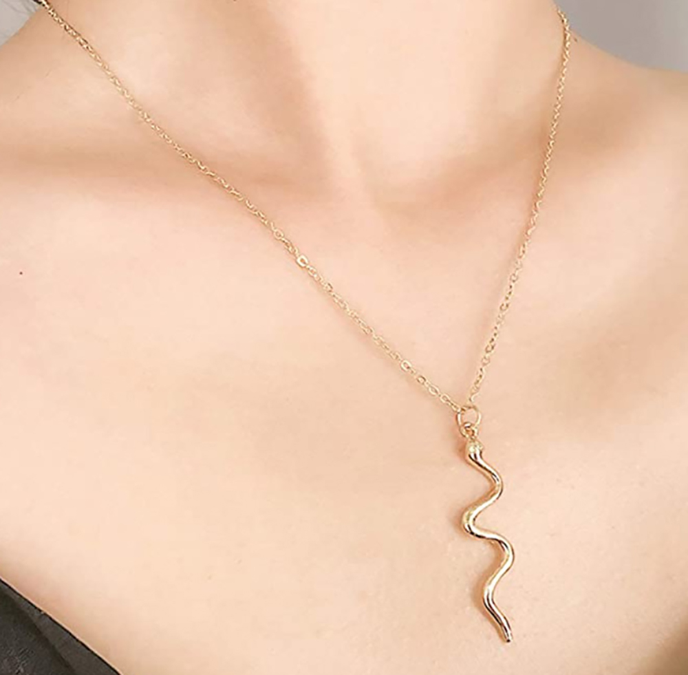 collier de serpent