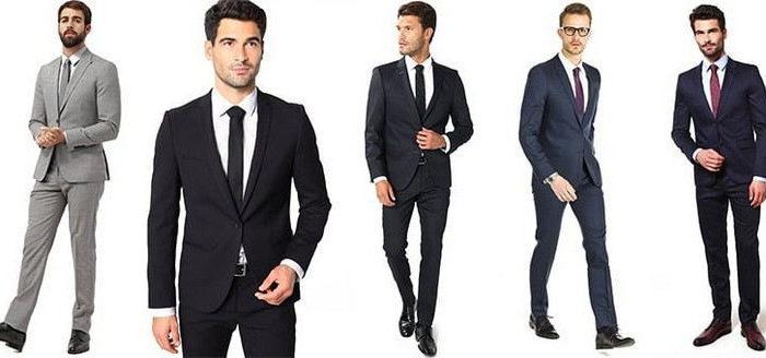 Comment doit s'habiller un homme