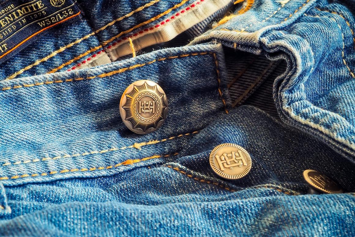 coupe de jean