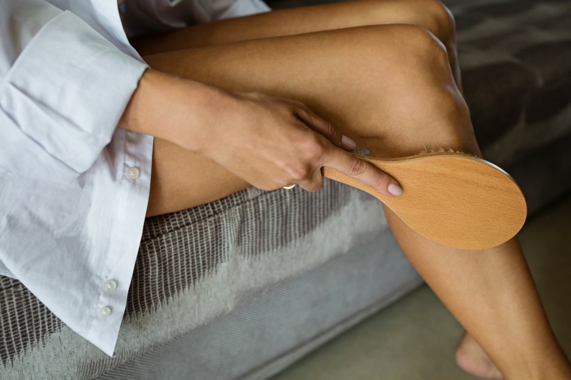 débarasser cellulite