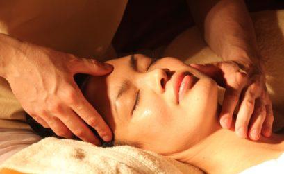 digitopuncture ou acupressuure