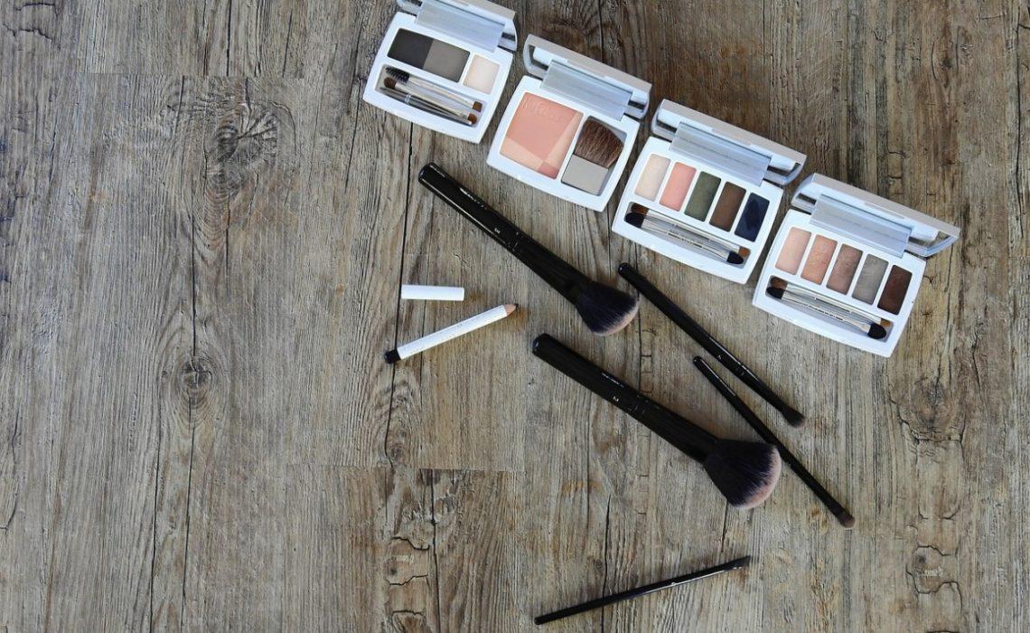 échantillon gratuit de maquillage