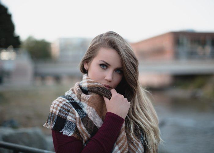 foulards-a-carreaux