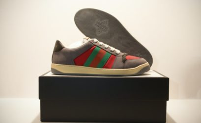 modèles sneakers Gucci