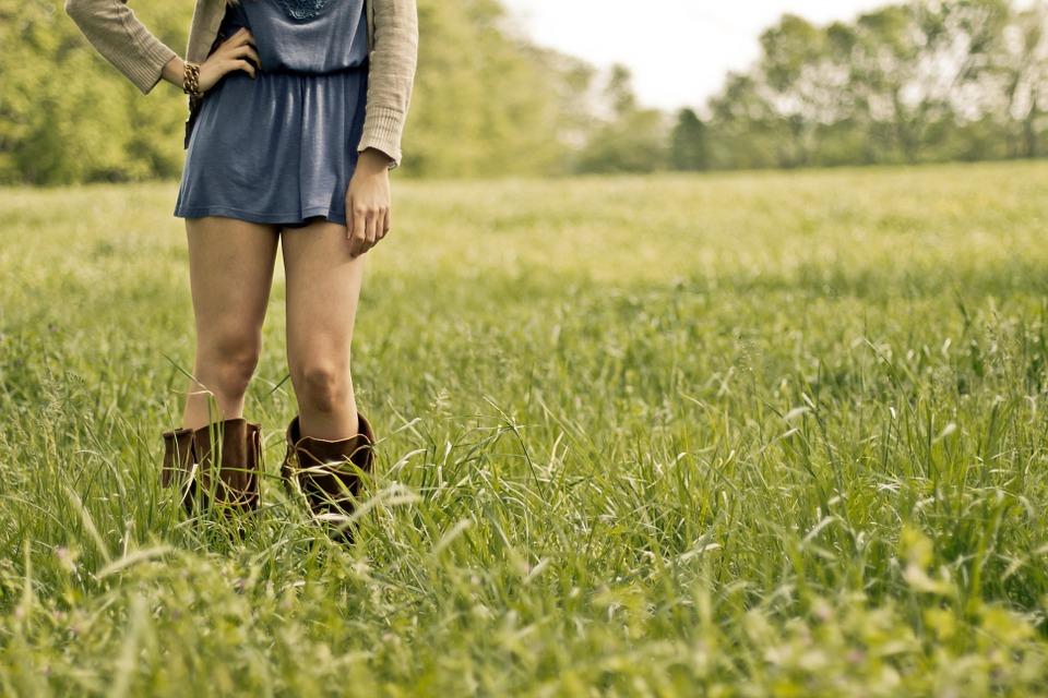 jupe d'été