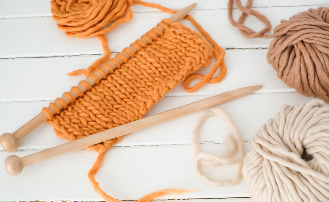 laine tricoter