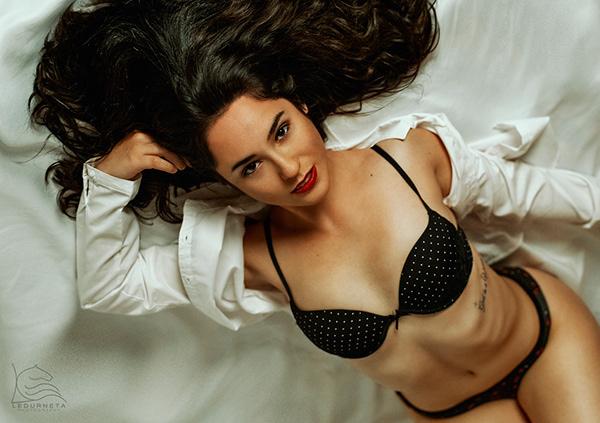 lingerie fine