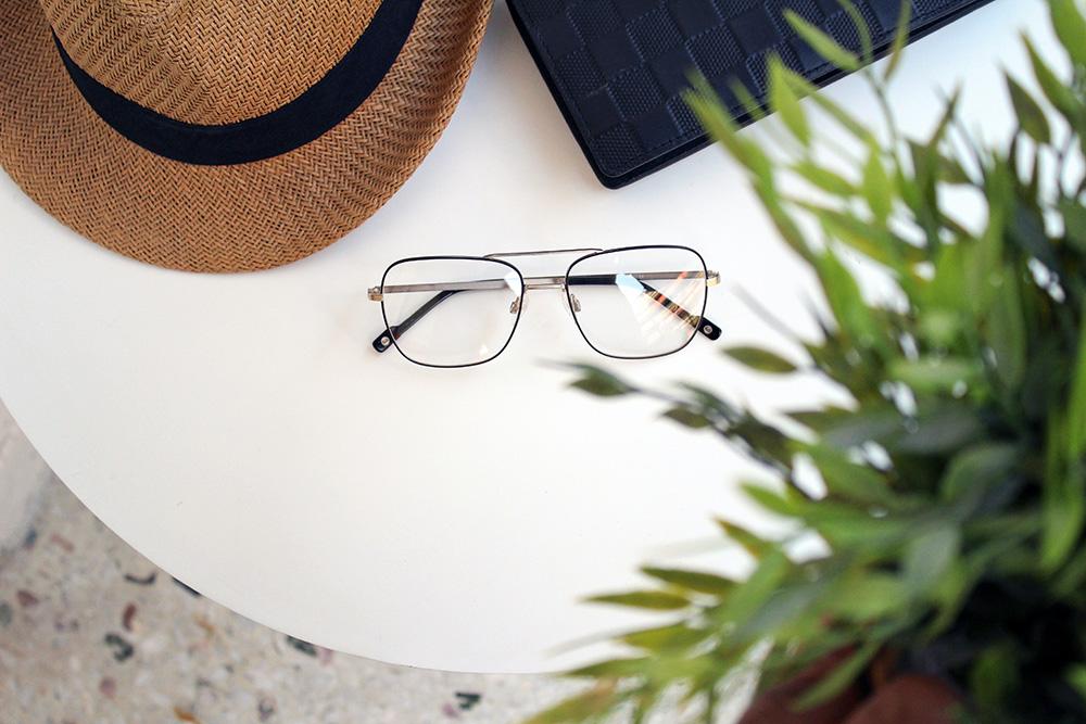 lunettes à paris