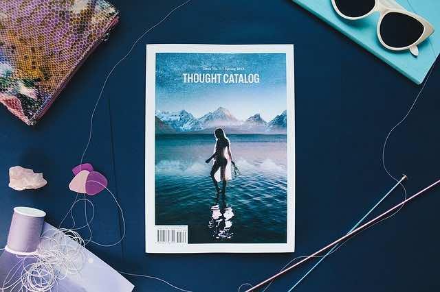 magazine de mode en ligne