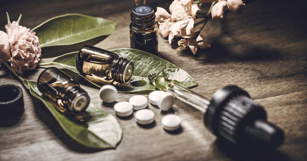 Maigrir avec les huiles essentielles