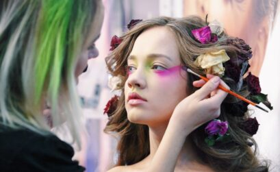 maquillage Academy Make Up For Ever