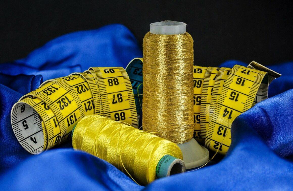 matériel couture
