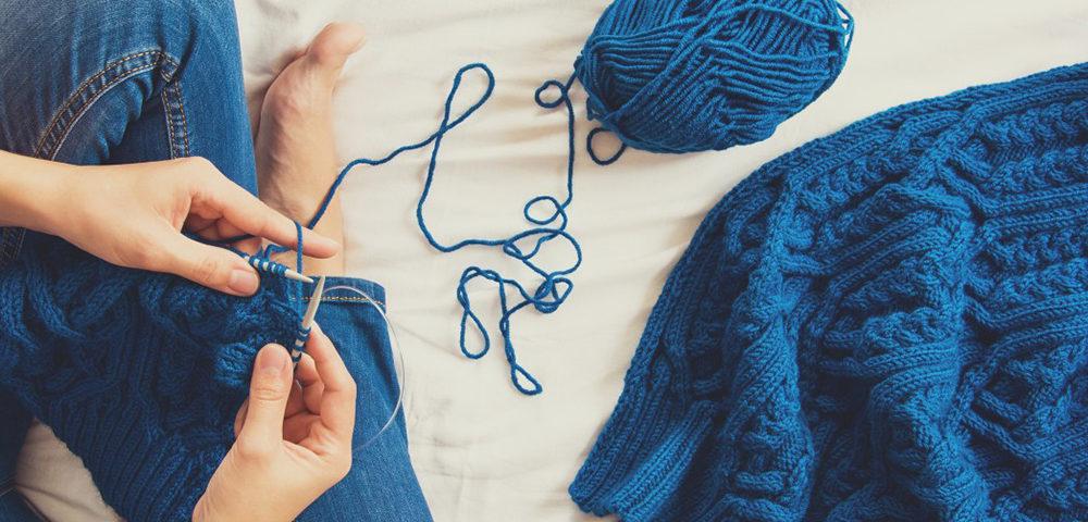 modèles tricot
