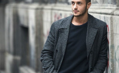 Mode chic pour homme
