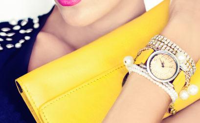 mode et montre