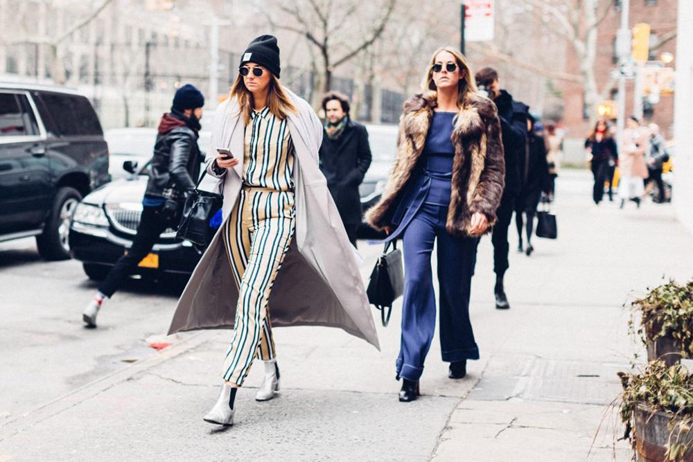 mode femme américaine