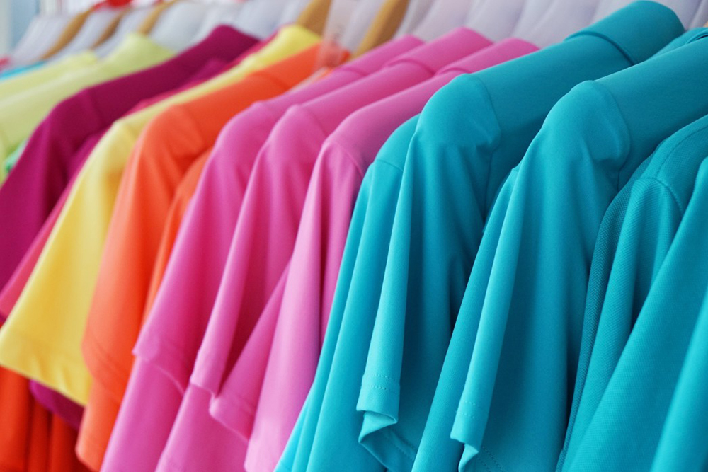 mode ultra colorée