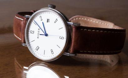 montre de luxe