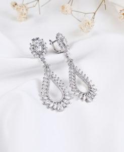 offrir des diamants