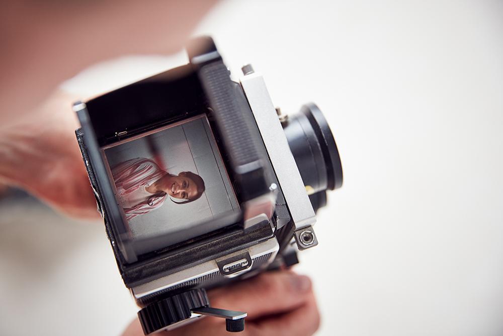 offrir un shooting photo