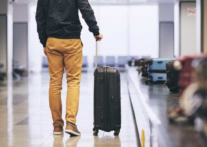 partir en voyage